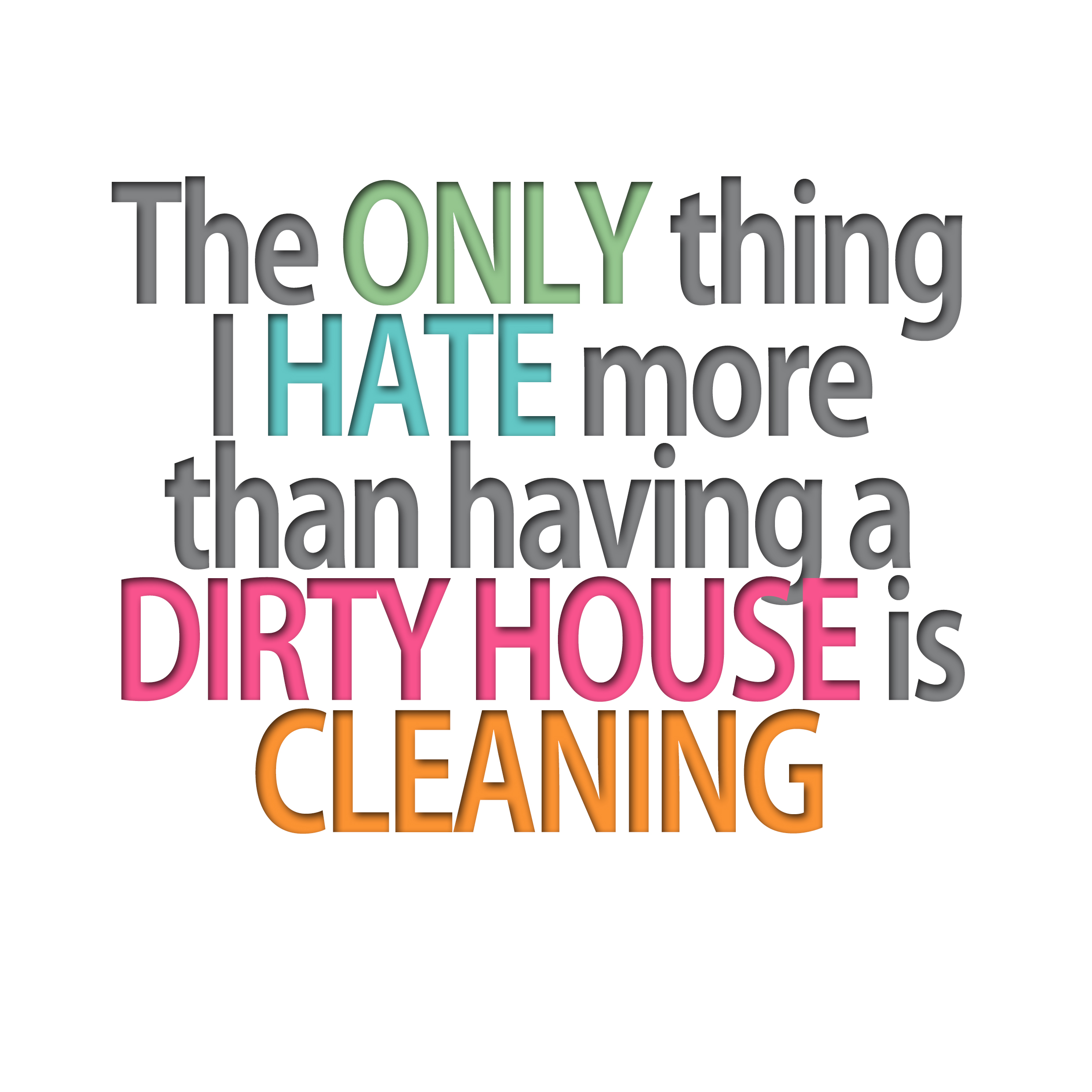 Spring Cleaning Quotes Regular Cleaning  Next Clean Care